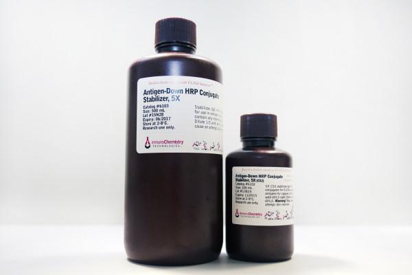 5x Antigen-Down Conjugate Stabilizer (CS2)