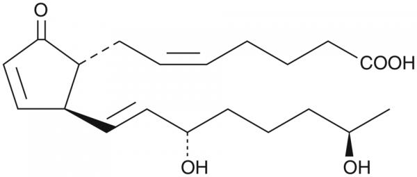 19(R)-hydroxy Prostaglandin A2