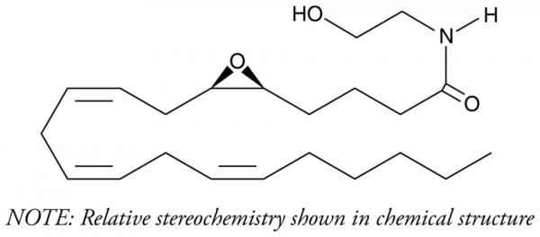 (±)5(6)-EET Ethanolamide