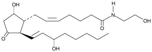 Prostaglandin D2 Ethanolamide
