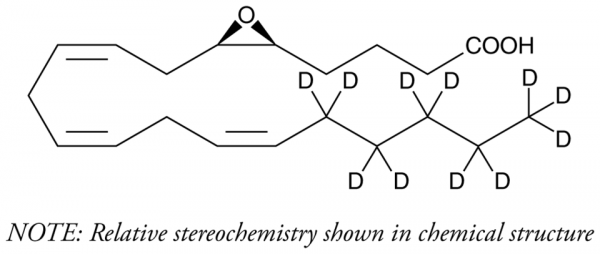 (±)5(6)-EET-d11