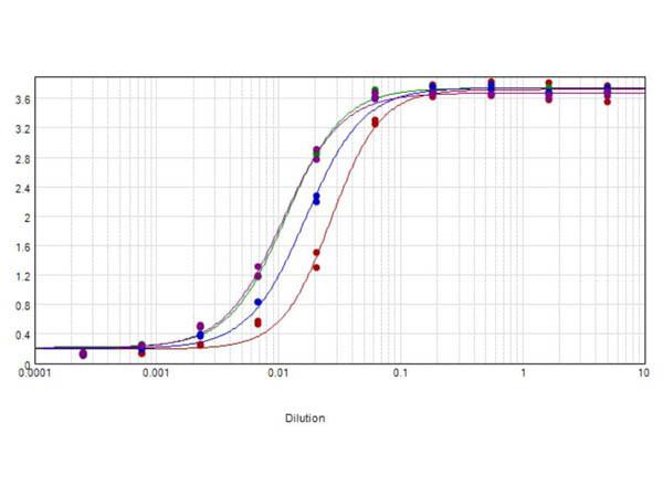 Anti-Cat IgG F(c) [Rabbit] Peroxidase conjugated