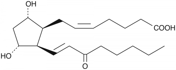 8-iso-15-keto Prostaglandin F2alpha