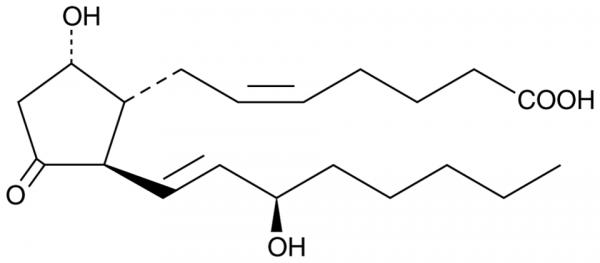 15(R)-Prostaglandin D2