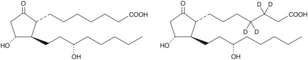 13,14-dihydro Prostaglandin E1 Quant-PAK