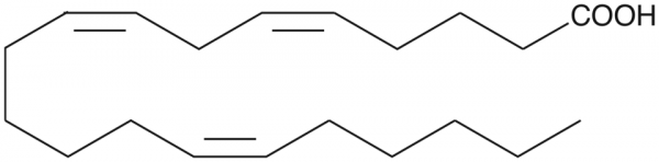 5(Z),8(Z),14(Z)-Eicosatrienoic Acid