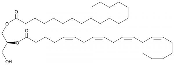 1-Stearoyl-2-Arachidonoyl-sn-Glycerol