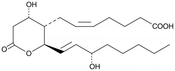 11-dehydro Thromboxane B2