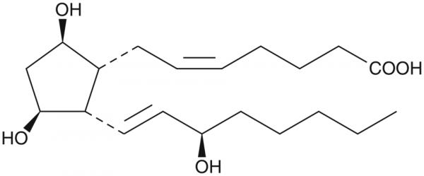 ent-8-iso Prostaglandin F2alpha