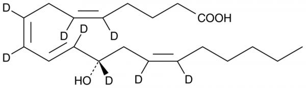 12(S)-HETE-d8