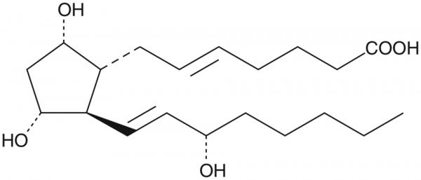 5-trans Prostaglandin F2alpha