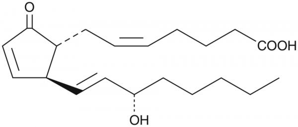 Prostaglandin A2