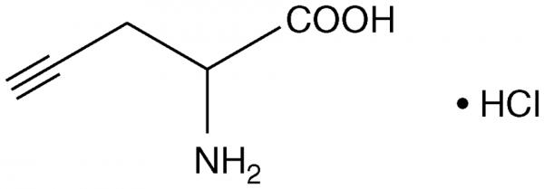 DL-Propargyl Glycine (hydrochloride)