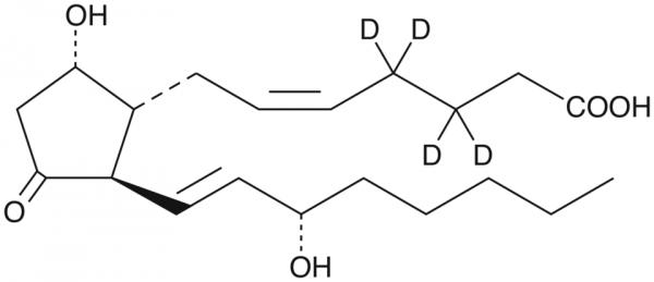 Prostaglandin D2-d4