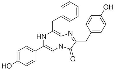 Coelenterazine, native