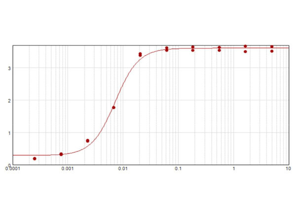 Anti-Rabbit IgG (H&L) [Goat] (Min X Bv Hs Hu Ms Rt & Sh serum proteins) Peroxidase conjugated F(ab')