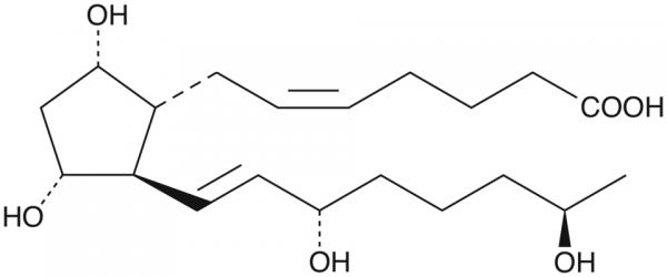 19(R)-hydroxy Prostaglandin F2alpha