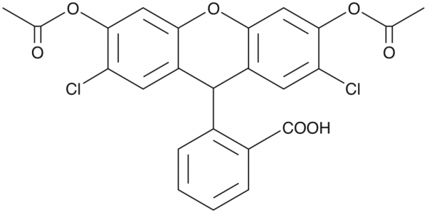 2,7-Dichlorodihydrofluorescein diacetate