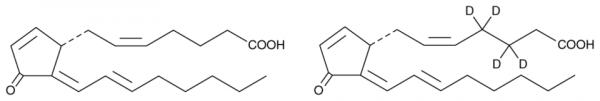 15-deoxy-Delta12,14-Prostaglandin J2 Quant-PAK