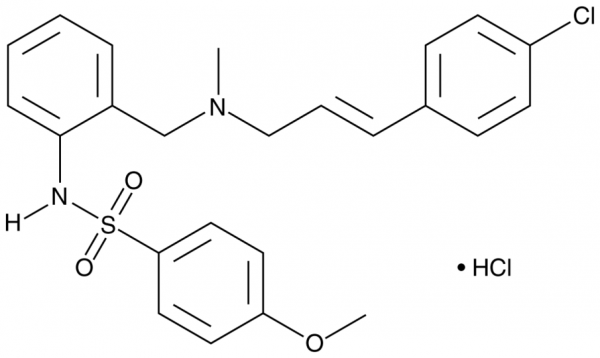KN-92 (hydrochloride)