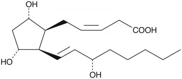 2,3-dinor-8-iso Prostaglandin F2alpha