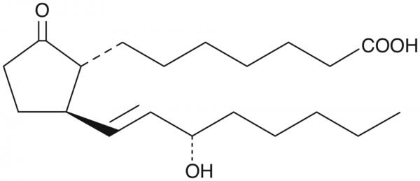 11-deoxy Prostaglandin E1