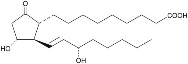 1a,1b-dihomo Prostaglandin E1