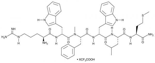 Antagonist G (trifluoroacetate salt)