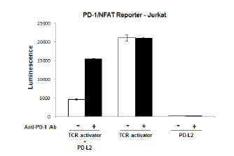 TCR Activator / PD-L2 Mammalian Expression Kit