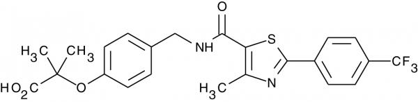 GW590735, Free Acid