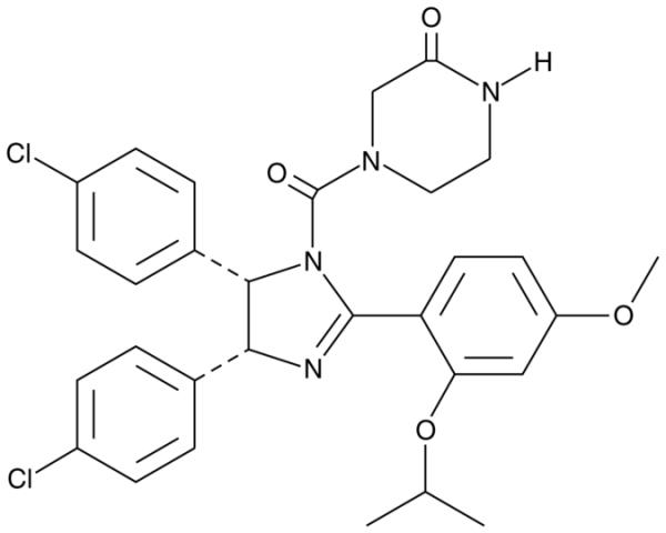 (+)-Nutlin-3