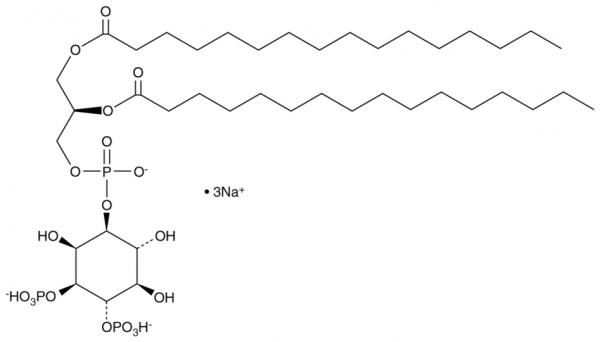 PtdIns-(3,4)-P2 (1,2-dipalmitoyl) (sodium salt)