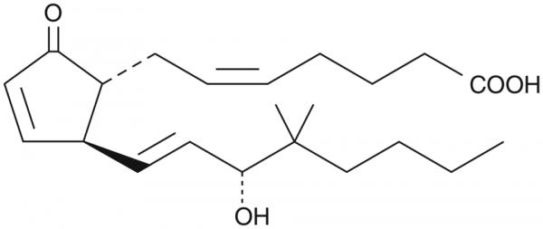16,16-dimethyl Prostaglandin A2