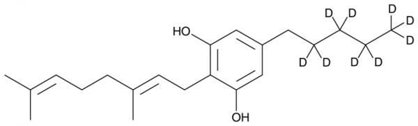 Cannabigerol-d9