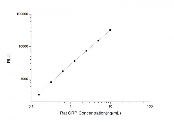 Rat CRP (C-Reactive Protein) CLIA Kit
