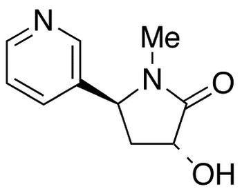 (3'R,5'S)-3'-Hydroxycotinin