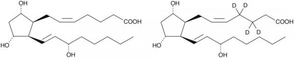 8-iso Prostaglandin F2alpha Quant-PAK