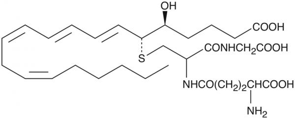 Leukotriene C4 MaxSpec(R) Standard