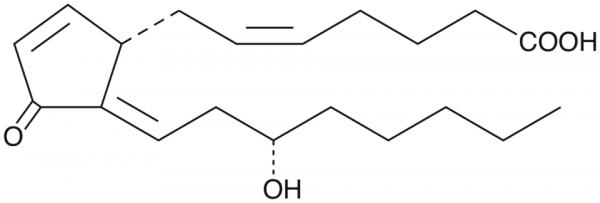 Delta12-Prostaglandin J2