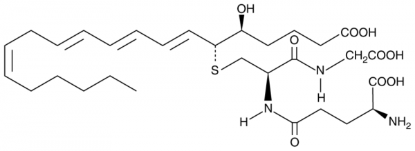 11-trans Leukotriene C4