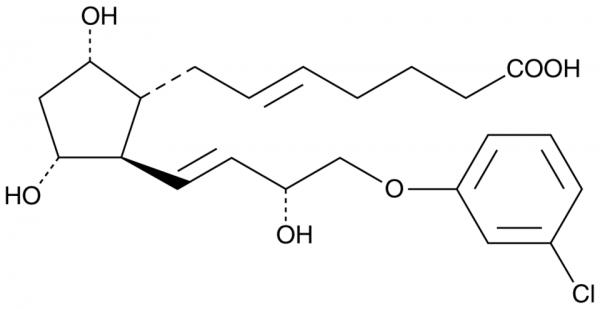 (+)-5-trans Cloprostenol