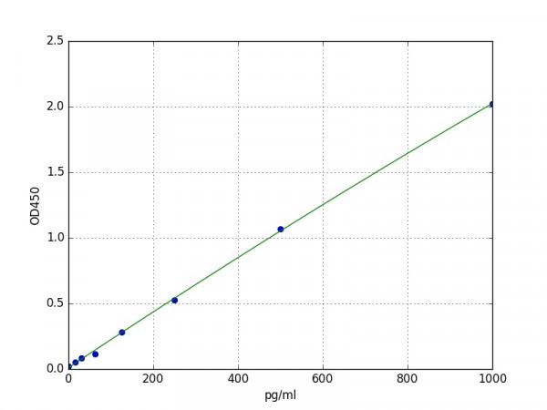 Rabbit ANP / Atrial natriuretic peptide-converting enzyme ELISA Kit