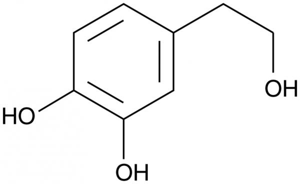 3,4-Dihydroxyphenyl ethanol