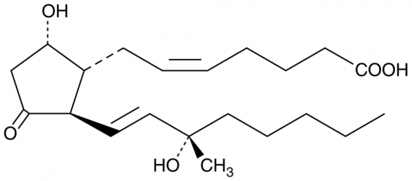 15(S)-15-methyl Prostaglandin D2