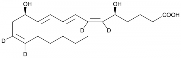 Leukotriene B4-d4