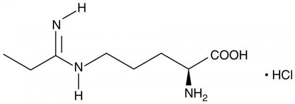 Methyl-L-NIO (hydrochloride)