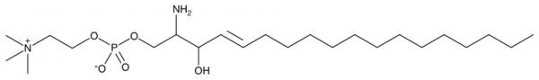 D-erythro/L-threo Lysosphingomyelin (d18:1)