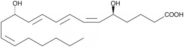 12-epi Leukotriene B4