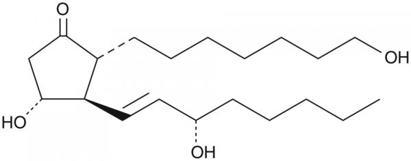 Prostaglandin E1 Alcohol