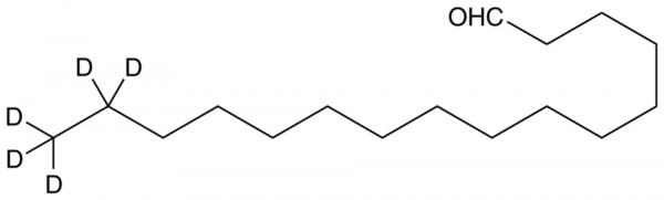 Hexadecanal-d5